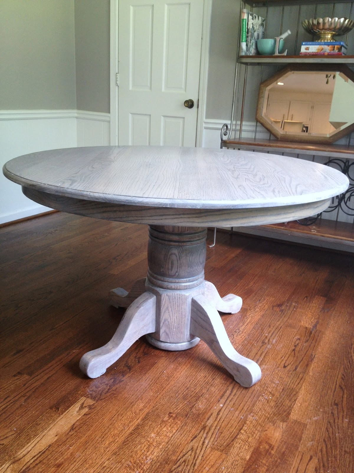 long kitchen table cheap remodels and found diy refresh