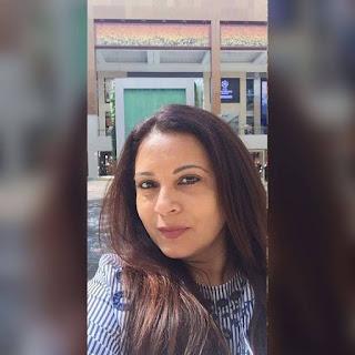 Manasi Joshi Roy age, wiki, biography, Rohit roy