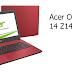 Wifi Bermasalah pada Acer One 14 Z1402-C4HS