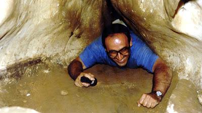 Cova dels Muricecs
