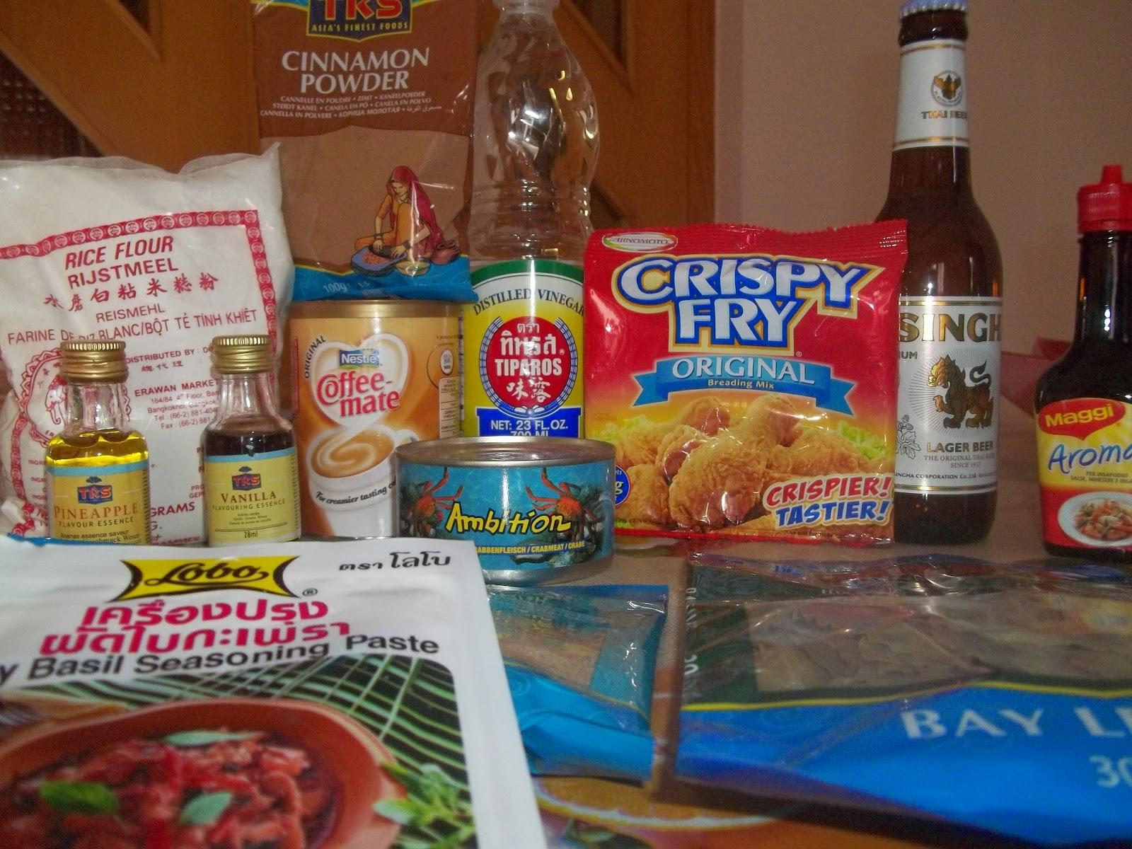 Cosa Cucinare Ad Agosto una fantastica emozione: asia-market il migliore