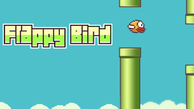Rahmat Siswanto - Flappy Bird