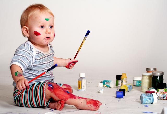Tìm hiểu đặc điểm sáng tạo của trẻ mầm non sáng tạo của trẻ 5-6 tuổi