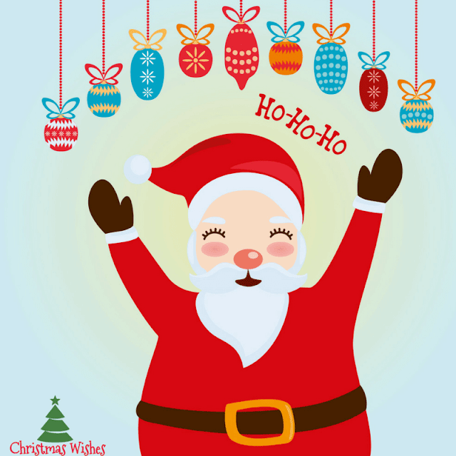 Merry Christmas Wishes  2016 for Friends & Family
