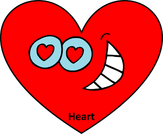 Heart Shapes free clipart