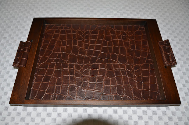 Belle Chose Trays Placemats