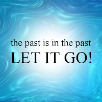 Let the Past Go