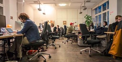 歐洲10大電商新創,進駐荷蘭Startupbootcamp育成中心