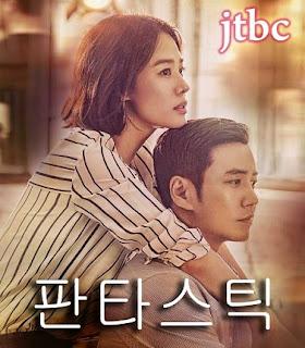 Fantastic Korean Drama Series