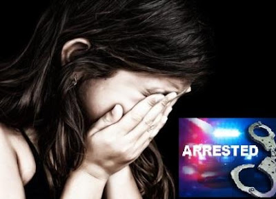 Man arrested on suspicion of abusing a girl in sri Lanka