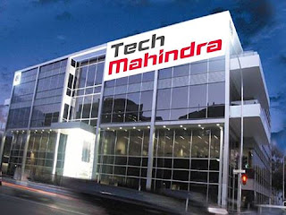 Tech Mahindra Excusive Walkin