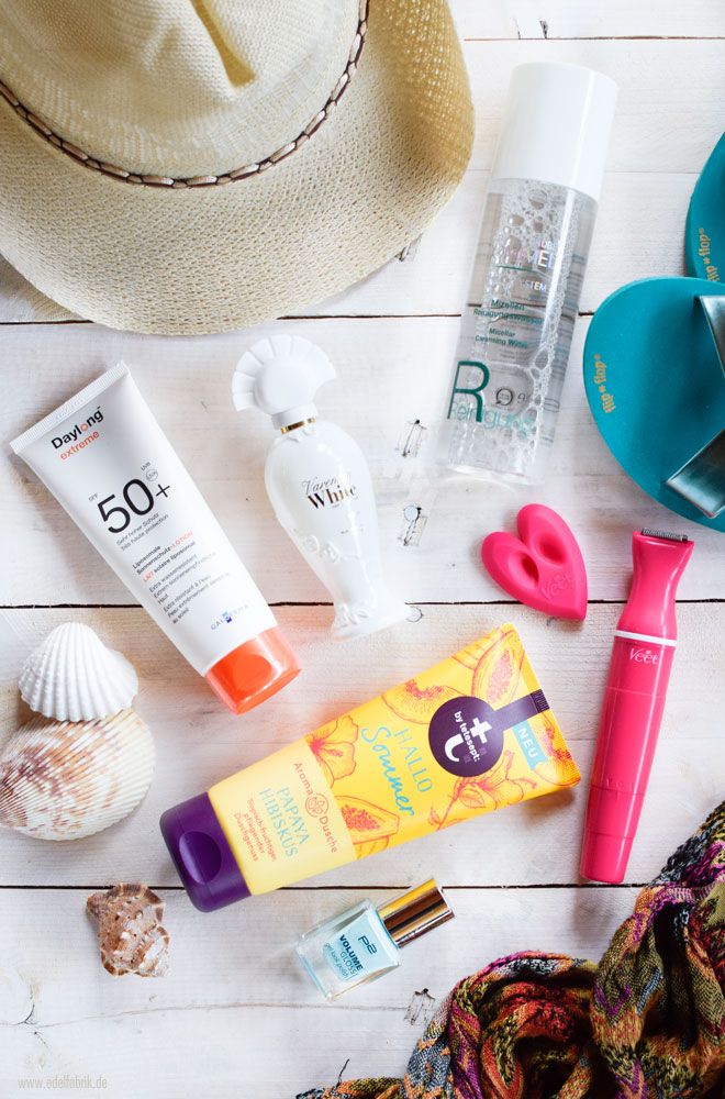 Produkte der Beautypress Newsbox 2017