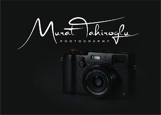 Fotoğrafçı Logo Örneği Tasarımı