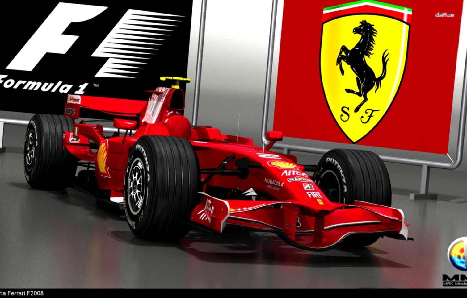 Ferrari F1 Sports Wallpaper | All HD Wallpapers