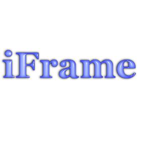 tempat mengganti iframe