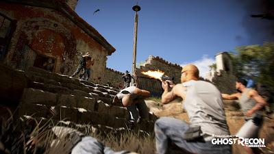 Ghost Recon Wildlands Game Screenshot 2