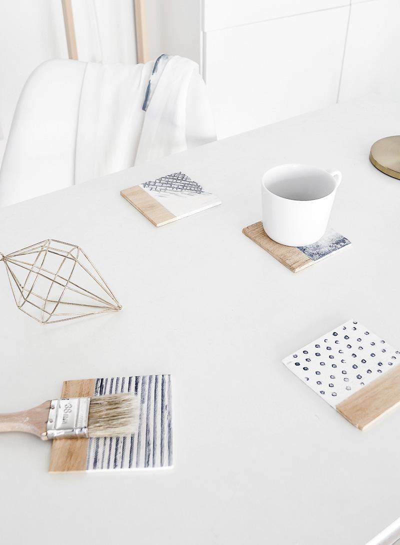 idea creativa e fai da te con il legno