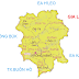 Bản đồ Xã Tam Giang, Huyện Krông Năng, Tỉnh Đắk Lắk
