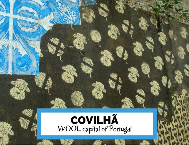 Visiting Covilhã: the wool capital of Portugal | Happy in Red