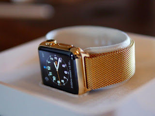 Apple might be launching a crazily cheap new gold Apple Watch