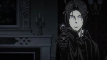 Yuukoku no Moriarty Season 2 Episode 11