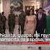 VIDEO: Dejan micrófono abierto e insultan a esposa del gobernador de Chihuahua durante transmisión en vivo