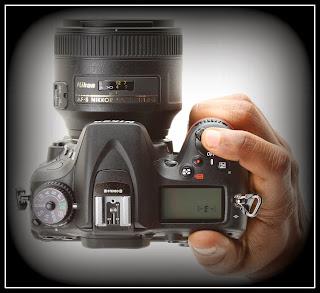 Nikon D7100 mi nueva cámara