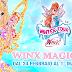 Winx Magic Ski in Italy