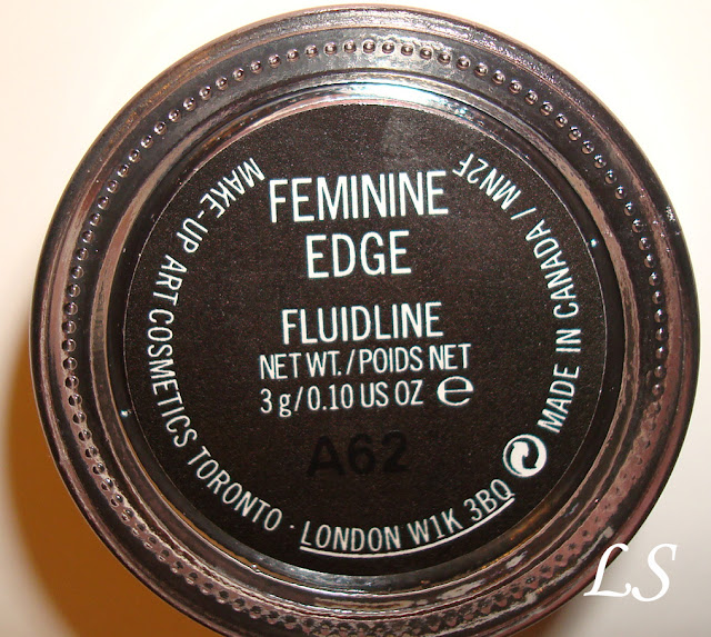 Mac Feminine Edge Fluidline