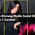 Punca Bintang Media Sosial Dibunuh Kejam 5 Gambar