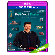 La cita perfecta (2019) WEB-DL 1080p Audio Dual Latino-Ingles