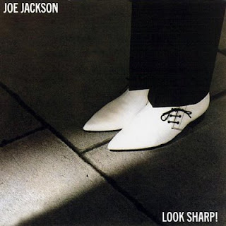 Joe Jackson. Look sharp!