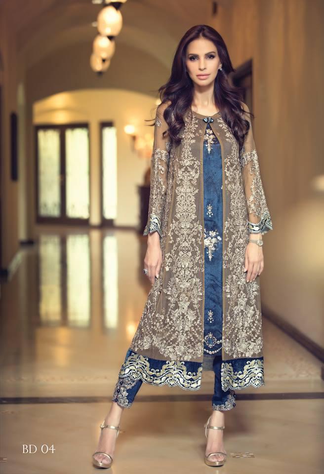 71d2f91a4 Eid Dresses 2015-2016