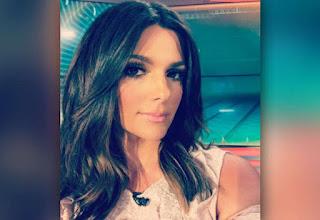 El regreso de la presentadora de televisión Bárbara Bermudo, por ahora, es empresarial.