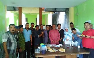 Hasan Arafiq Terpilih Menjadi Ketua RW 07 Sei Jodoh