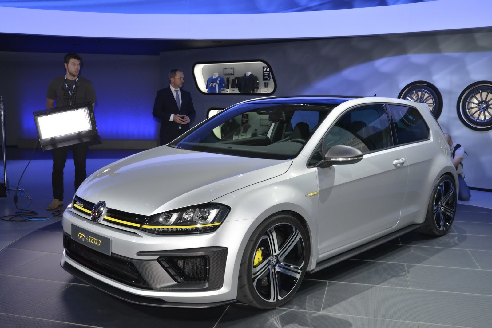vw golf r 400 and golf r variant only one of these might come to us. Black Bedroom Furniture Sets. Home Design Ideas