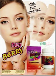 Pakai duo berry