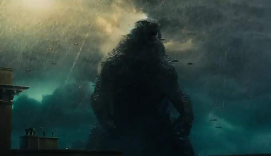 Godzilla : ハリウッド版「ゴジラ」の第2弾「キング・オブ・ザ・モンスターズ」が、この週末に新しい予告編をリリース ! !