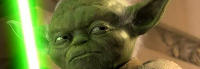 yoda from the prequels