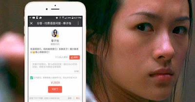Aplikasi Ini Mengajak Anda Untuk Chatting Dengan Selebriti