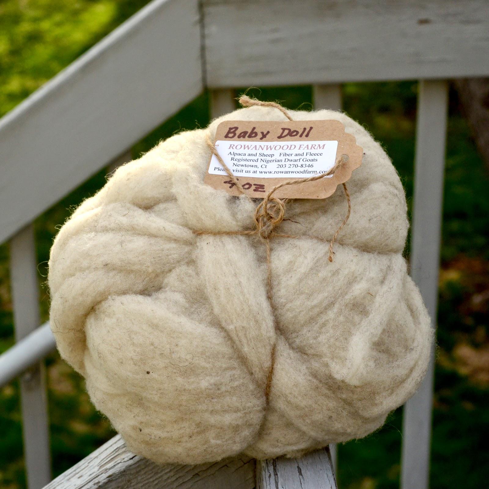So, I make stuff: Connecticut Sheep and Wool festival 2014