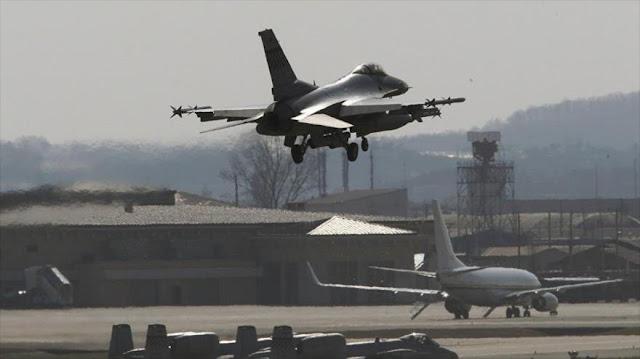 """EEUU ya tiene preparadas """"opciones militares"""" contra Pyongyang"""