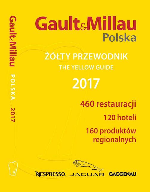 żółty przewodnik 2017