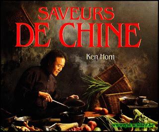 La cuisine chinoise sur www.yaka-chiner.be