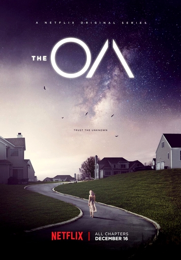 The OA serie tv netflix saison 1