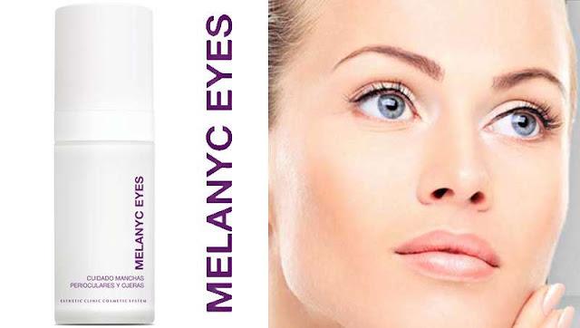 melanyc eyes mejor antiojeras