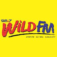 Wild FM Iloilo DYWT 92.7MHz logo