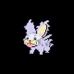 pokemon fusion juanita s project