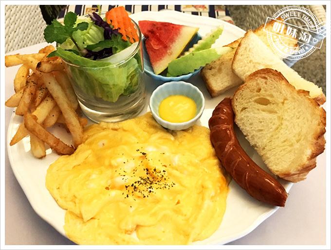 窩有Fu-新興區美食推薦早午餐