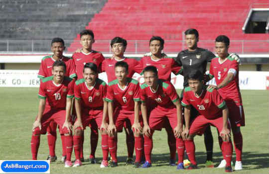 Live Streaming Timnas Indonesia vs PSS Sleman Friendly Match